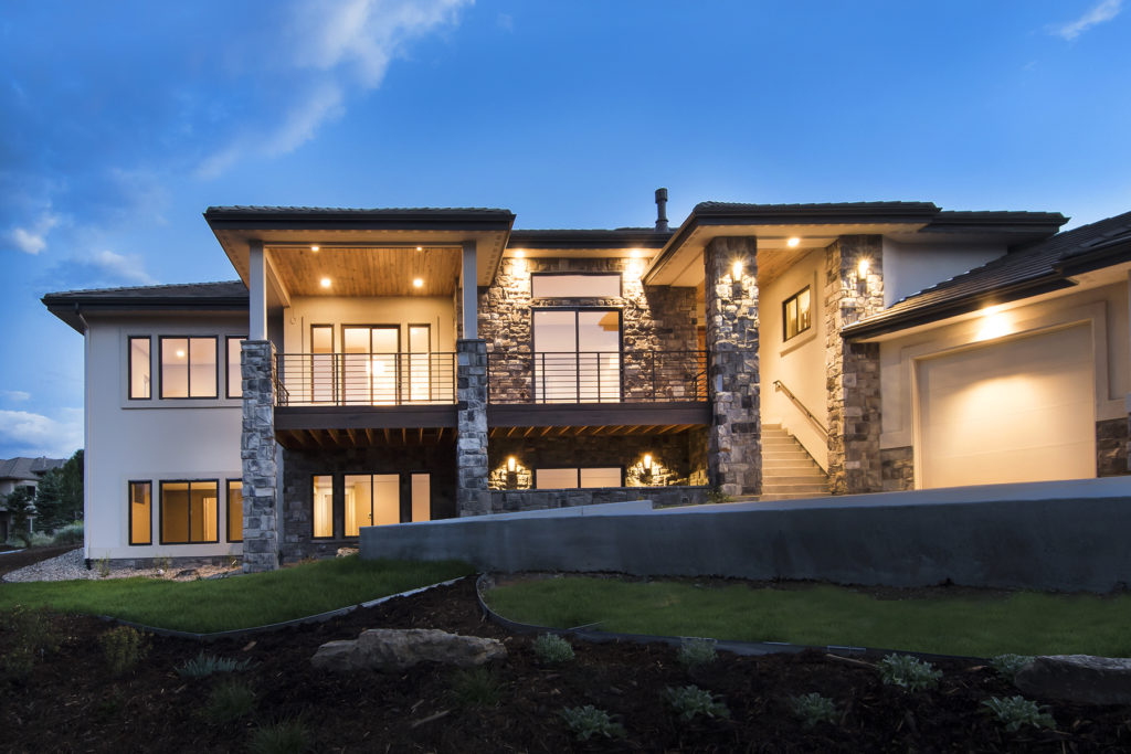 Nice JW Luxury Homes | Custom Homes In Denver, CO